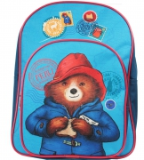 Paddington Bear Arch School Bag Rucksack Backpack