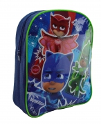 Pj Masks Swoop Swish Whoosh School Bag Rucksack Backpack