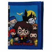 Harry Potter Charm Wallet