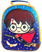 Harry Potter 'Quidditch' Eva Lunch Box Bag