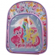 My Little Pony Sugar Crush Purple School Bag Rucksack Backpack