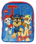 Paw Patrol Boys Players School Bag Rucksack Backpack