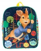 Peter Rabbit School Bag Rucksack Backpack