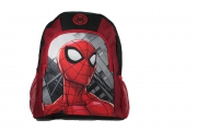 Spiderman Reflective Eyes Sports School Bag Rucksack Backpack