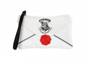 Harry Potter White Pencil Case Stationery