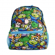 Disney Pixar Toy Story All Over Print Roxy School Bag Rucksack Backpack