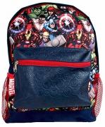 Marvel Avengers Roxy School Bag Rucksack Backpack