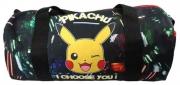 Pokemon Pikachu Kids School Shoulder Bag