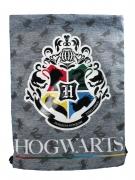 Harry Potter Kids House Pride 2 Drawstring School Pe Gym Trainer Bag