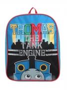 Thomas Squad Sodor Plain School Bag Rucksack Backpack