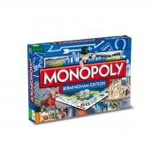Birmingham Monopoly Board Game