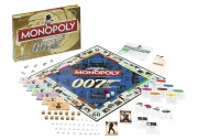 James Bond 007 '50th Anniversary Edition' Monopoly Board Game