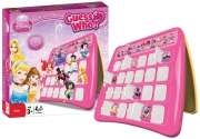 Princess Guess Who Board Game Puzzle