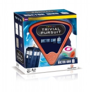 Doctor Dr. Who 'Trivial Pursuit' Card Game
