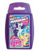 My Little Pony 'Top Trumps' Card Game