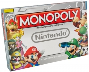 Nintendo 'Collector' S Edition' Monopoly Board Game