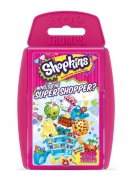 Shopkins 'Top Trumps' Card Game