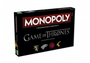 Games of Thrones Monopoly Board Game