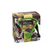 The World of Dinosaurs 'Trivial Pursuit' Card Game