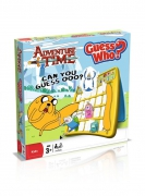 Adventure Time Guess Who Board Game Puzzle