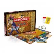 'Yu Gi Oh' Yami Yugi Monopoly Board Game