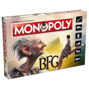 'The Big Friendly Giant' Monopoly Board Game