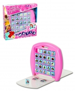 Disney Princess 'Top Trumps Match' Board Game
