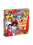 World Football Stars 'Guess Who' Fc Board Game