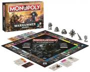 Warhammer Monopoly Board Game