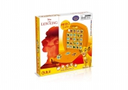 Lion King Top Trumps Match Board Game