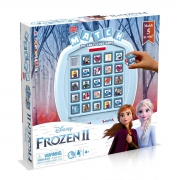 Disney Frozen 2 Top Trumps Match Board Game