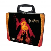 Harry Potter Witches and Wizard Tin Card Game