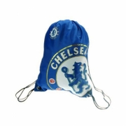 Chelsea Fc Football Trainer Bag Official
