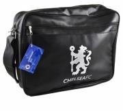 Chelsea Fc Messenger Football Despatch Bag Official