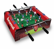 Arsenal Fc Club 20 inch Table Football Ball Official Accessories