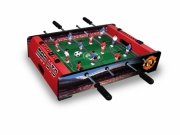 Manchester United 20inch Table Football Game Fc Ball Official Accessories