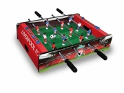 Liverpool Fc Club 20inch Table Football Game Ball Official Accessories