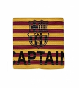 Barcelona Fc Captain Armband Football Official Accessories