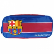 Barcelona Fc Football Boot Bag Official Accessories