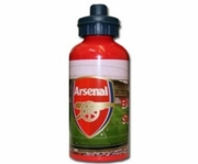 Arsenal Fc Football Aluminum Water Bottle Official