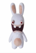 Raving Rabbids 'Bad Rabbid' 10 inch Plush Soft Toy