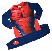 Spiderman 'Classic' Boys Novelty Pyjama Set 5-6 Years