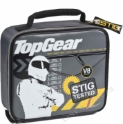 Top Gear Stig Tested School Rectangle Lunch Bag