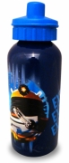 Doctor Who Exterminate Aluminum Water Bottle