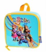 Zingzillas School Rectangle Lunch Bag