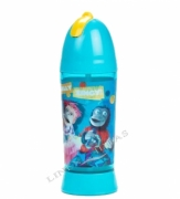 Zingzilla Unisex Space Pop Up Canteen Water Bottle