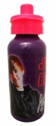 Justin Bieber Aluminum Water Bottle