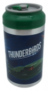 Thunderbirds ' Tb2 500ml Aluminium Can