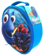 Disney Finding Dory Round '3d Eva' School Premium Lunch Bag Insulated