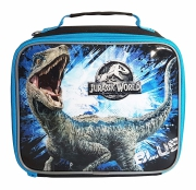 Jurassic World School Rectangle Lunch Bag